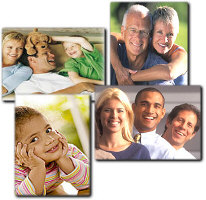 Dental4Less.com offers quotes for individual and family dental insurance plans including an option to compare national coverage plans. Compare dental insurance plans and decide which one is right for you and your family. Many of our dental plans have next day benefits including vision and prescription. Buying dental insurance doesn't have to be a painful process. We offer dental benefit coverage in all 50 states.